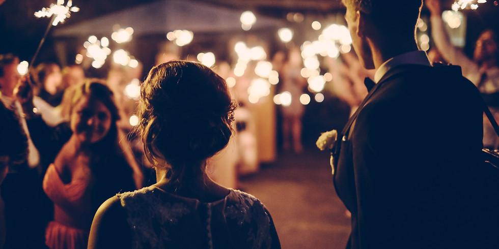 Kremers Wedding