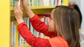 Inscription 2021-2022 à l'école maternelle