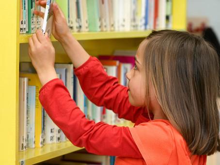 7 pistes pour développer le goût de la lecture