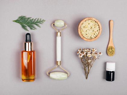 Menopause & Dry Face
