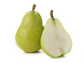 A 'Pear'-fect Fall Snack
