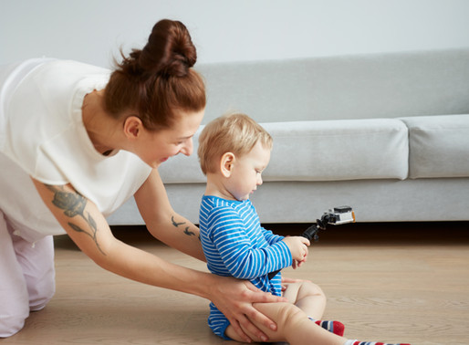 What I Learned From Being a Broke Single Mom