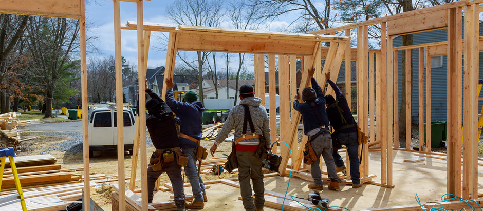 How Much Does It Cost To Build a Duplex?