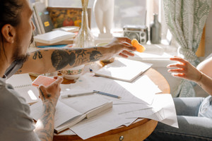 Why Working from Home Kills Productivity?