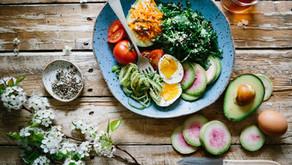 Food Sensitivities - Oh My!