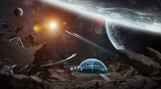 Space Colonization: The Biggest Challenge for Space Laws