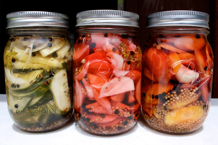 UT/TSU Extension Recommends Safe Practices While Canning