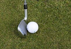 Golf fer