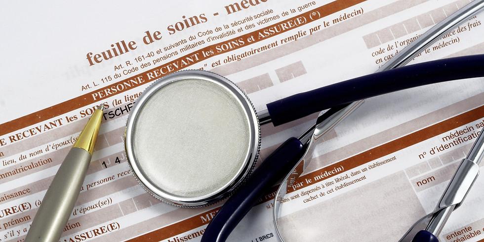 Le budget des soins en Oncologie (Nous sommes tous concernés)