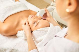 Facial treatments Dickinson ND
