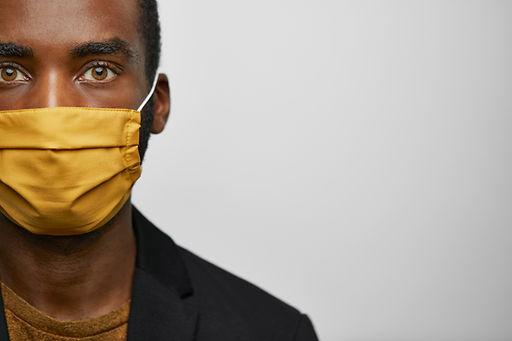 Máscara Facial Protetora