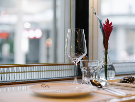 The Top Table Setting Guide of 2021