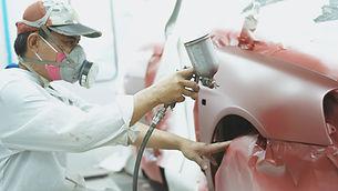 aluminum auto body repair rochester mi