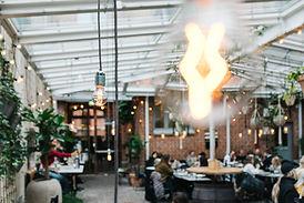 Restaurant Vibes