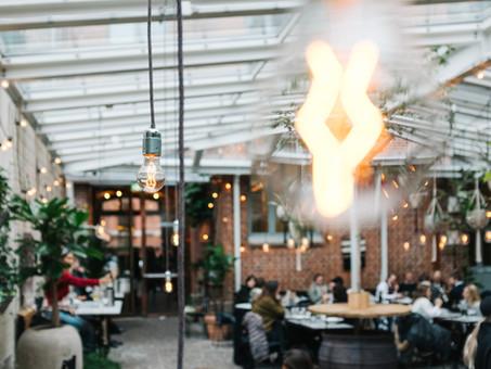 4 modernos restaurantes en Vitacura para disfrutar una tarde de terraza