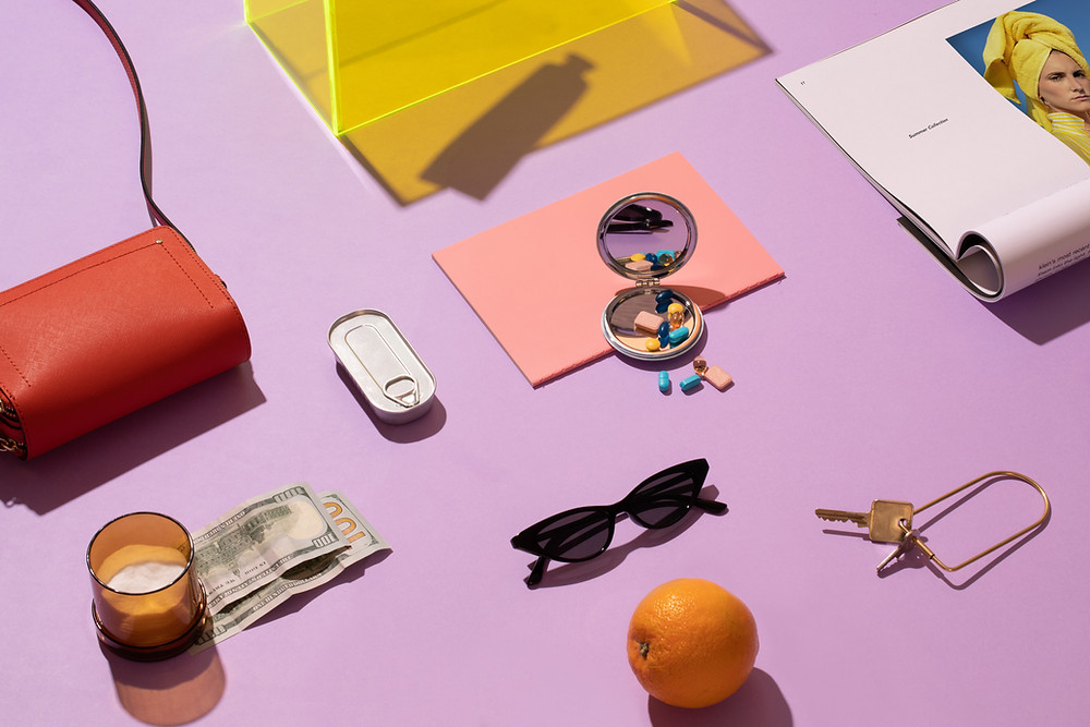 Not A Bond Girl Podcast: Personal Finance for Women