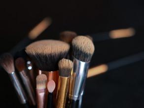 Tip dňa: Ako čistiť kozmetické štetce?