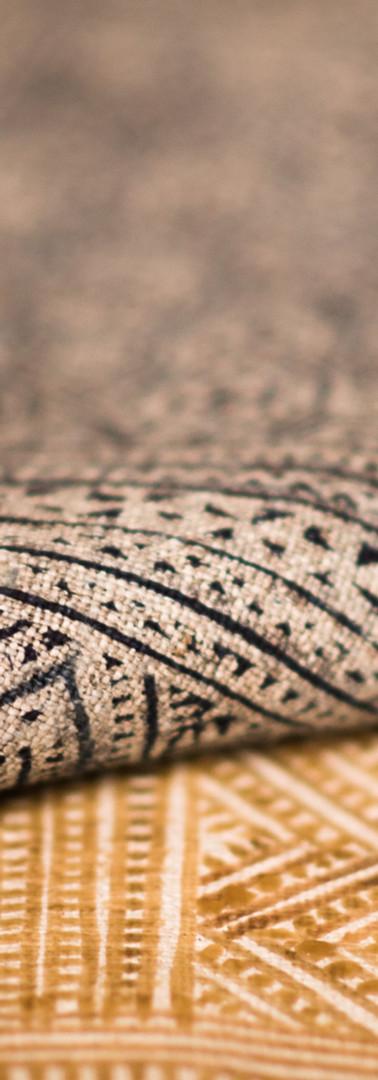 Two Fabrics