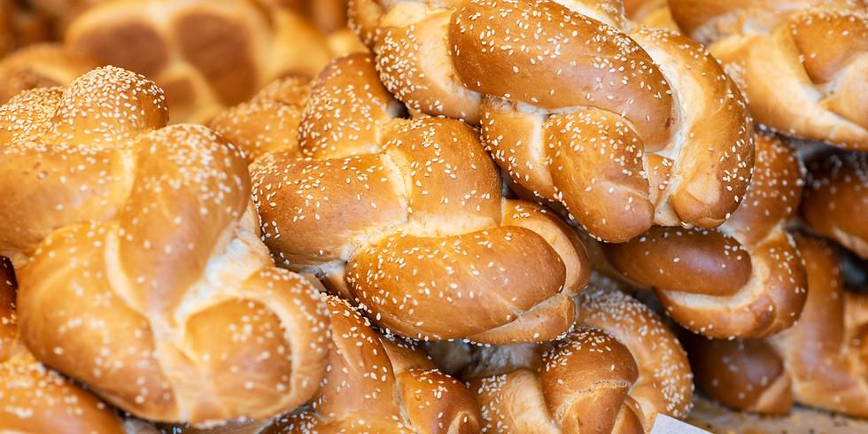 Summer Shabbat: August 6th, 2021