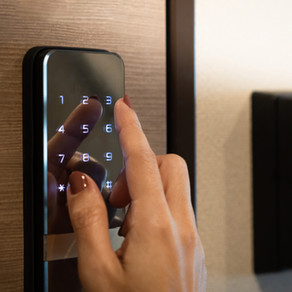 Why Having Smart Lock is the Key to a Successful Airbnb
