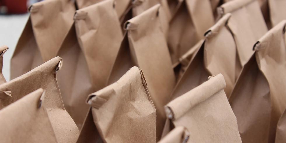 Cook Smart: Lunchbox Prep