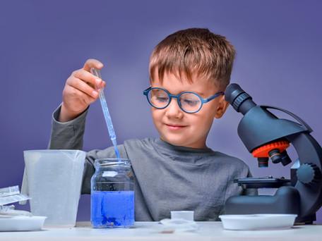 Quantum Information Science Activities
