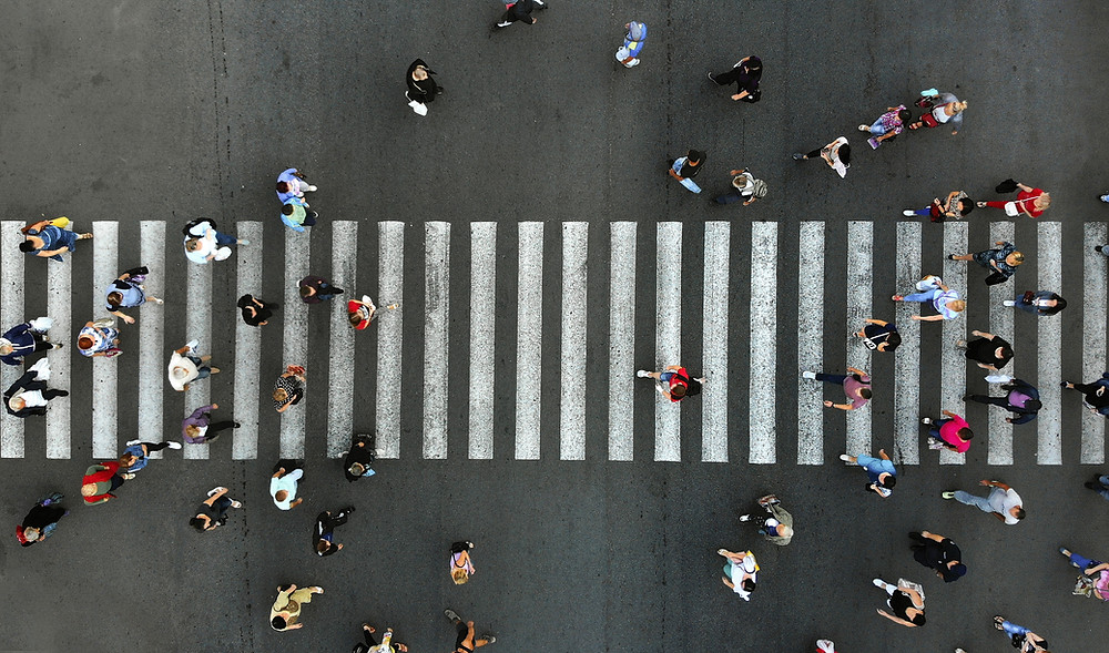 Pedestrian accidents lawyer in california