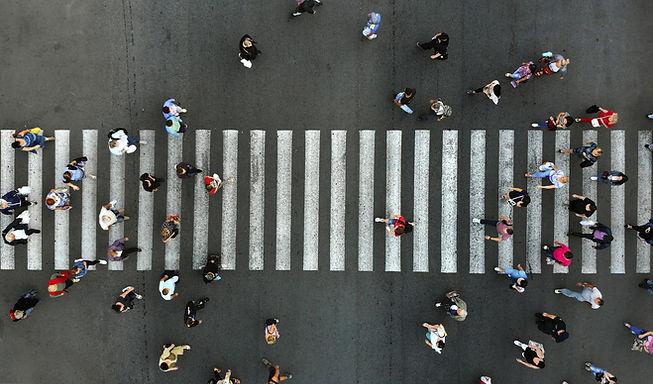 City Crosswalk