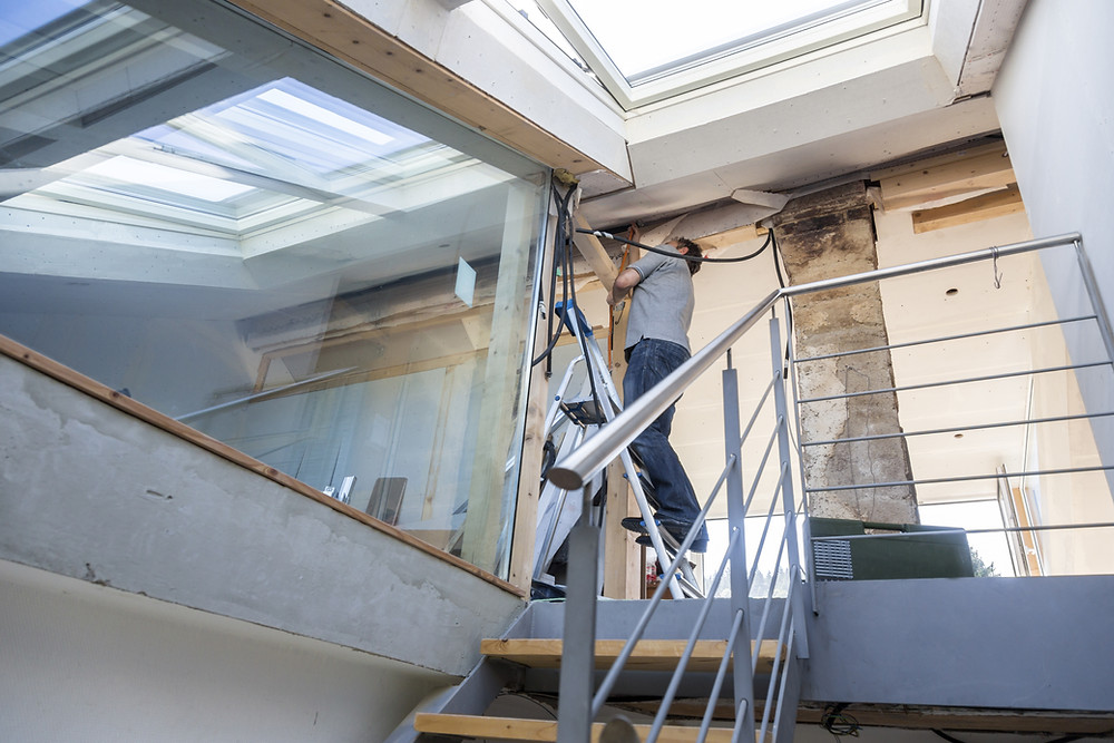 Home renovations and extensions can be a great way to add space, but aren't without costs to consider
