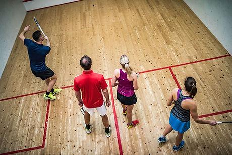 Squash Group
