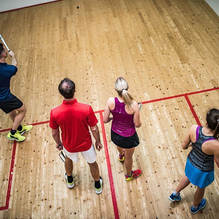 Squash Experience