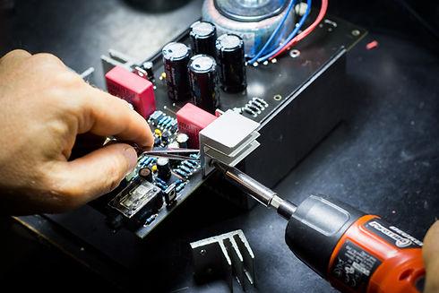 Mechanische Werkzeuge