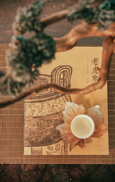 Orientalische Teetasse