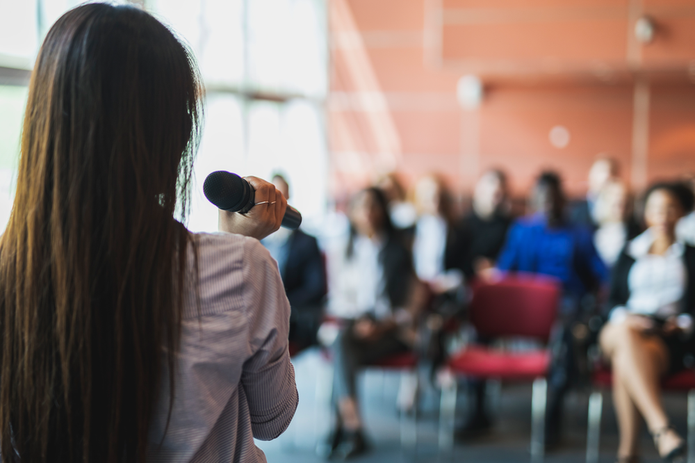 Delivery of an Engaging Informative Speech: The Introduction
