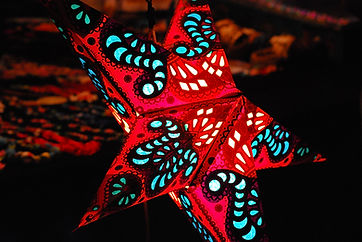 Decorated Star