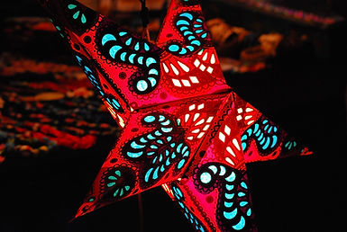 Decorated Star