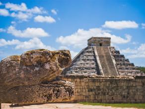 Se promociona la Región Mundo Maya