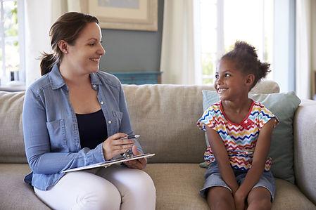 Kinderpsychologe