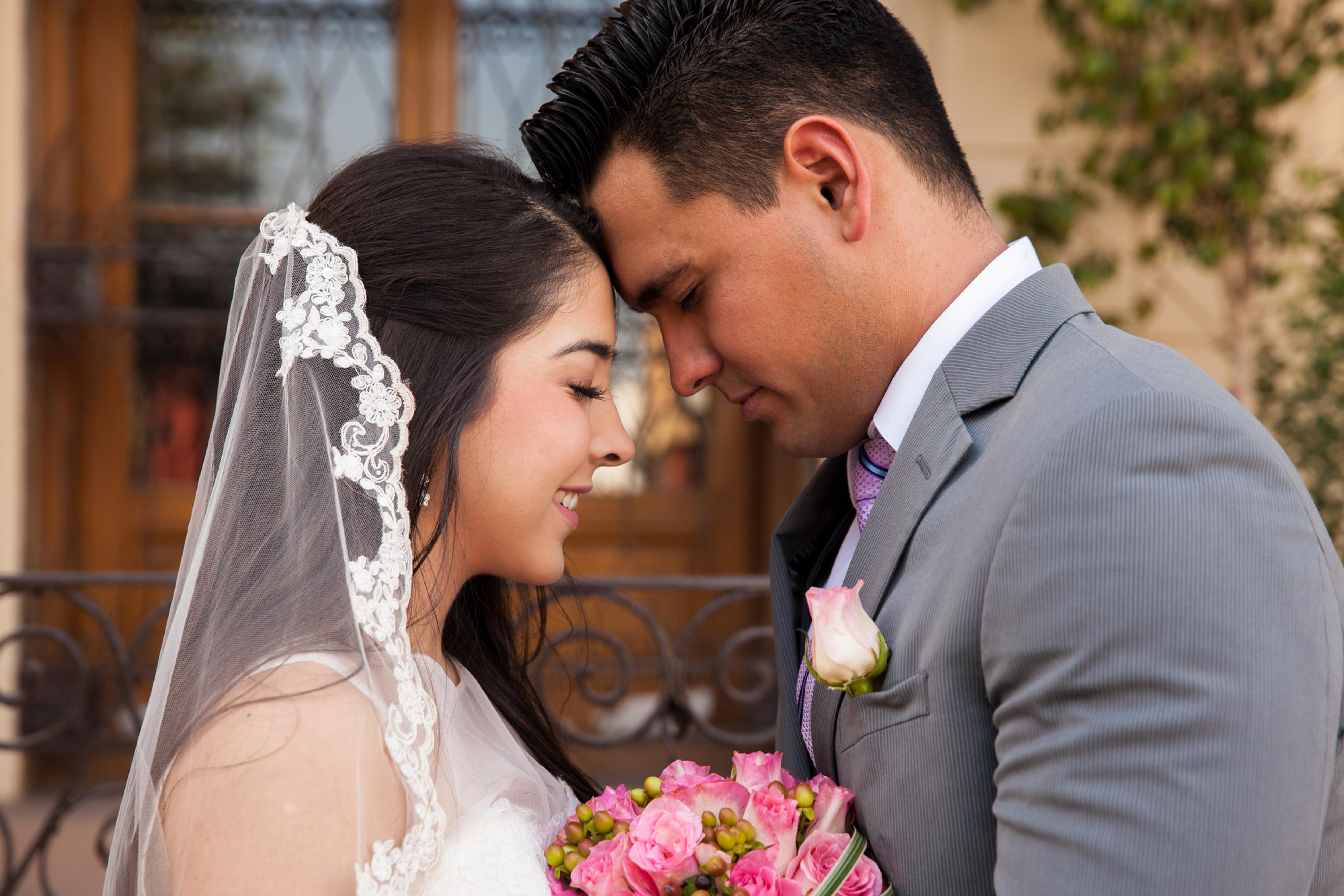 فحص قبل الزواج الوراثي