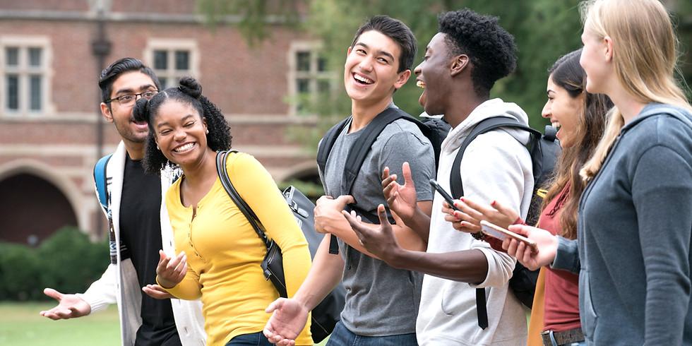 JUNIORS: ePrep and Your College Concierge Orientation