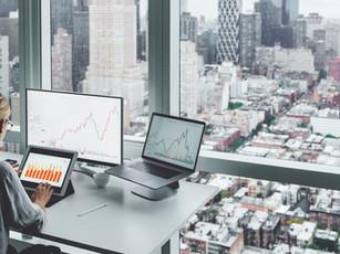 海外拠点にERPを導入して経営情報を見える化する4つのメリット
