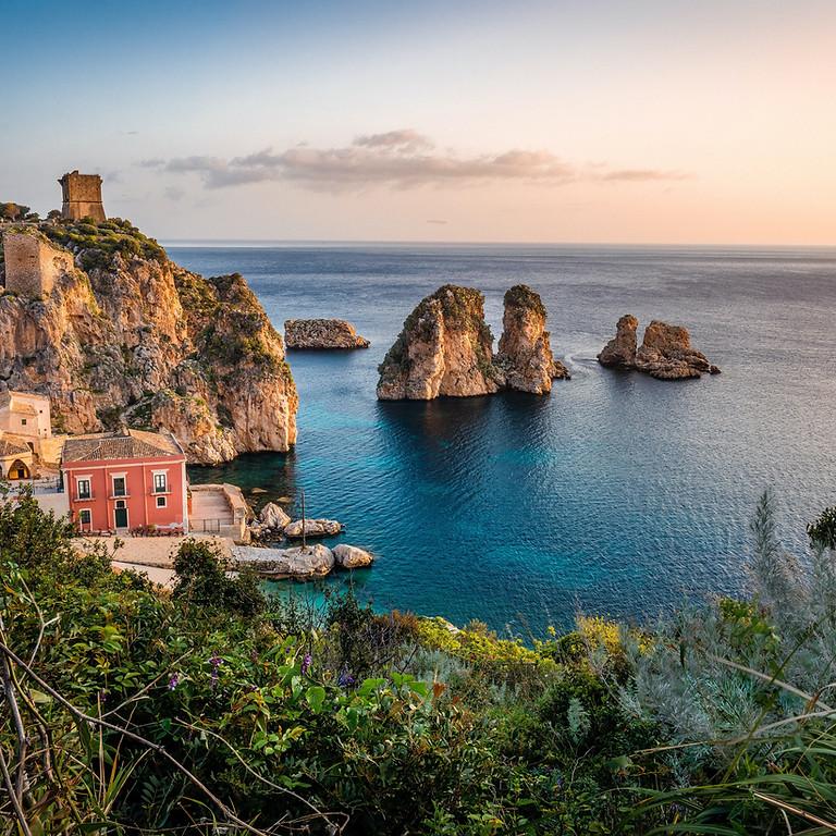 Virtual Summer Supper: Sicilian Supper