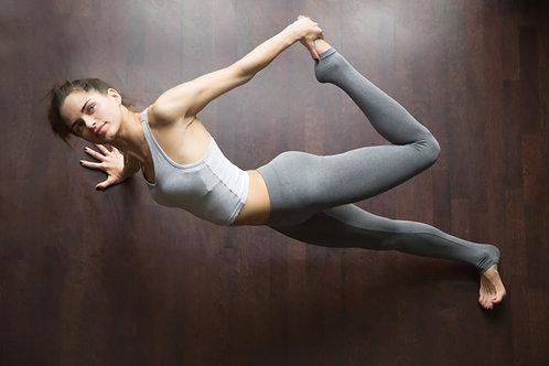 100HR Therapeutic Movement & Hatha Yoga