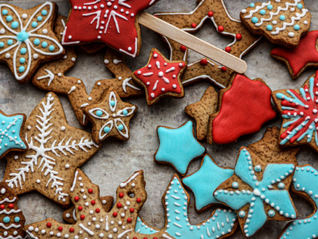 Monday Musings: Our One (non-negotiable) Christmas Tradition
