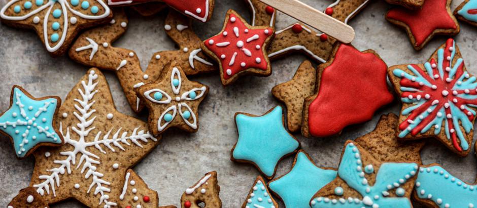 Miten selvitä joulusta vähemmällä stressillä?