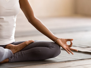 Meditation Posture: Lotus Might Not be Your Friend...Yet