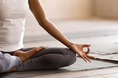 Four Private Meditation Classes