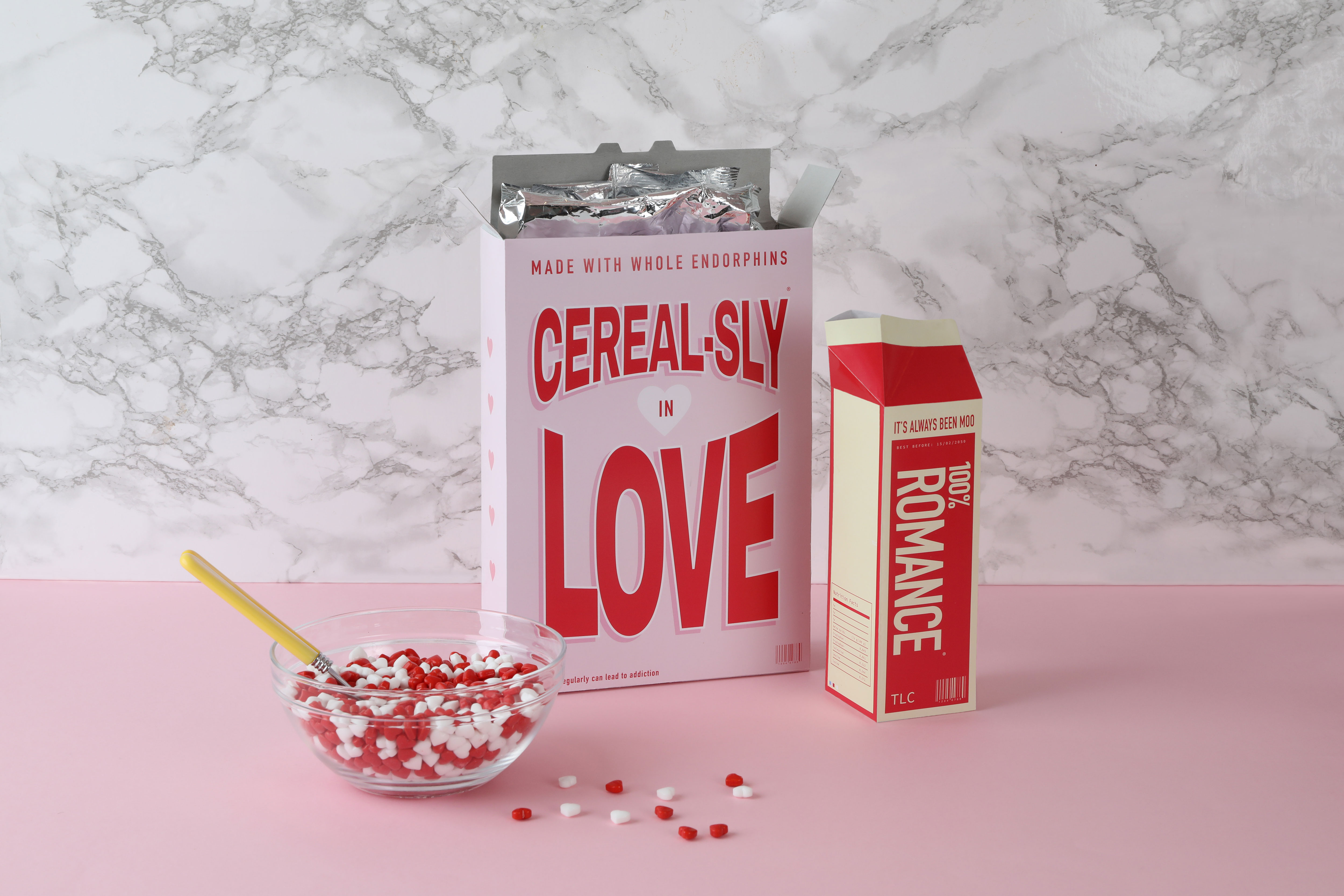 Love Cereal