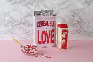 Cereal de amor