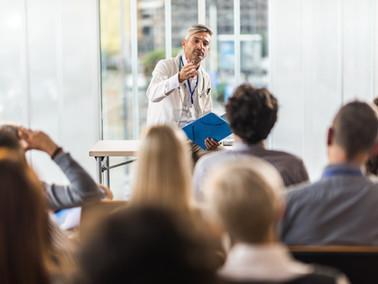 Діапроф-Мед на Науково-практичній конференції з міжнародною участю